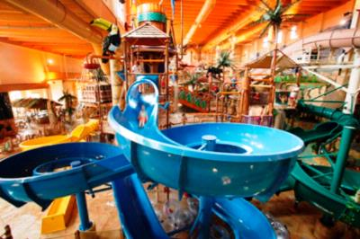 Chula Vista Water Park Included With Your Stay 18 of 27