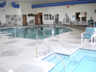 5400 Sq.ft Indoor Water Activity Area 5 of 27