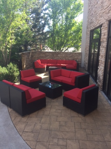 Outdoor Patio 4 of 12