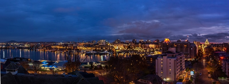 Inner Harbour Morning View 4 of 24