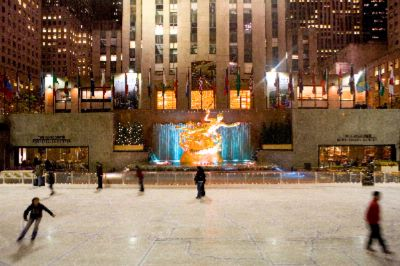 Rockefeller Center 6 of 11