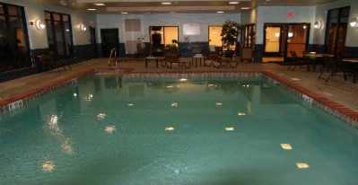 Indoor Heated Pool 5 of 20