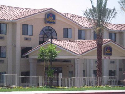 Image of Best Western Plus Lake Elsinore Inn & Suites