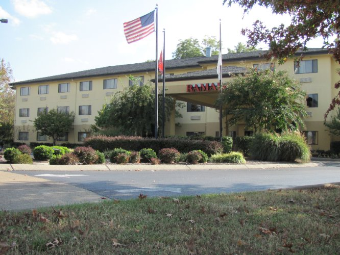 Ramada Inn Franklin / Cool Springs