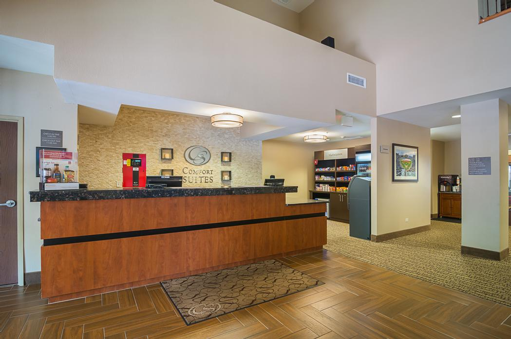 Reception / Front Desk 4 of 19
