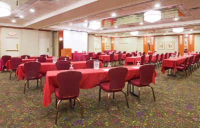 Great Lakes Ballroom Classroom Set Up 6 of 26