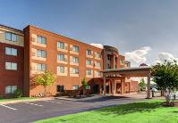 Courtyard by Marriott Anniston Oxford 1 of 11