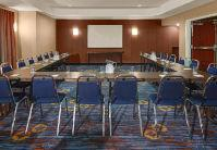U-Shape Meeting Room 11 of 11