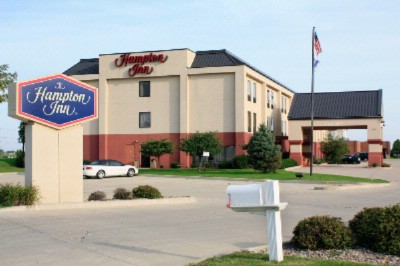 Hampton Inn Bloomington West 1 of 9