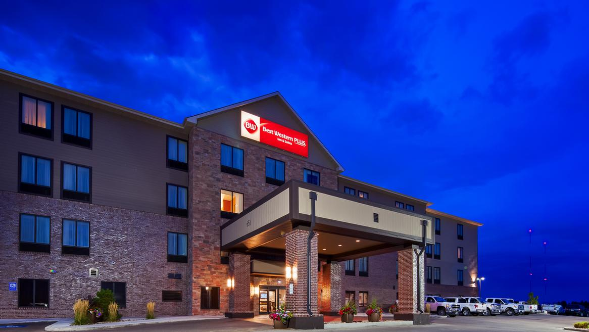 Best Western Plus Casper Inn & Suites