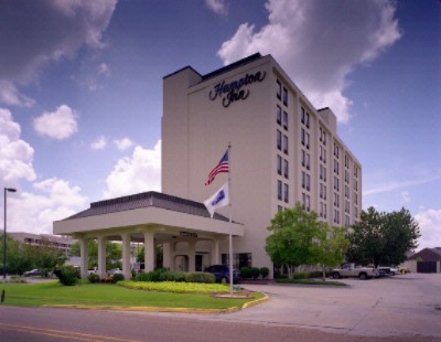 Image of Hampton Inn I 10 & College Drive Baton Rouge