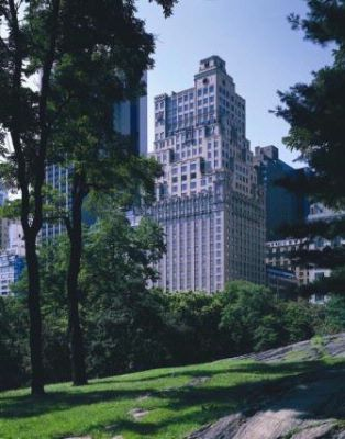 The Ritz Carlton New York Central Park 1 of 9
