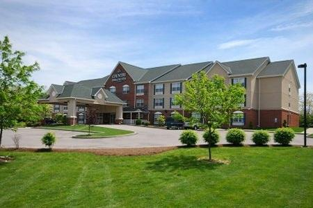 Image of Country Inn & Suites Fairborn