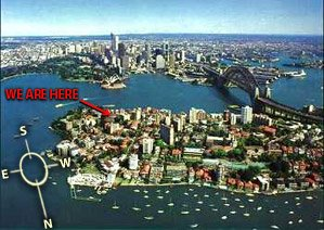 Located Right On Sydney Harbour 3 of 11