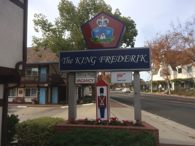 King Frederik Inn 1 of 11