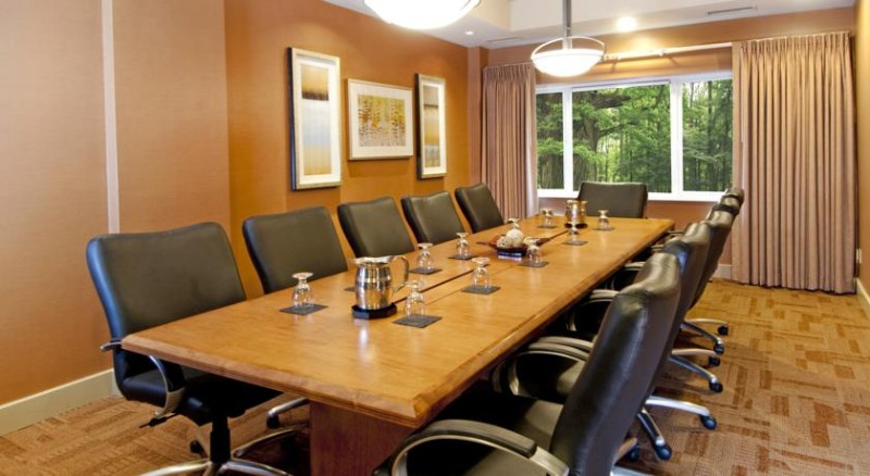 Executive Board Room 14 of 20