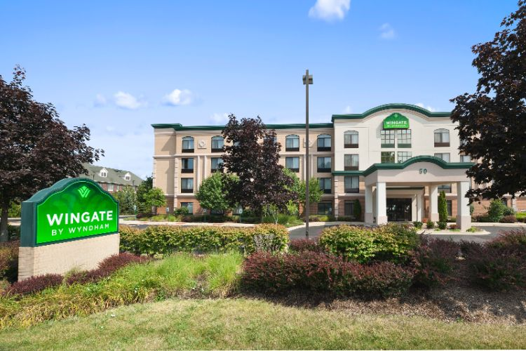 Image of Wingate by Wyndham Schaumburg / Convention Center