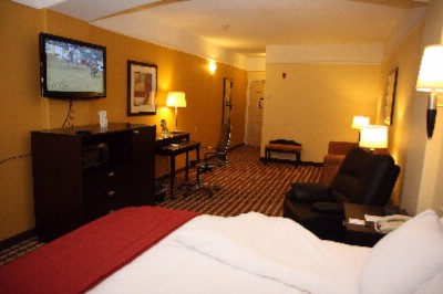 La Quinta Inn & Suites Raymondville 1 of 10