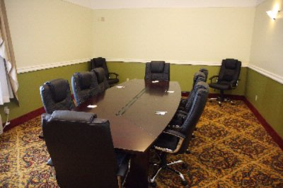 10 Person Boardroom 8 of 15