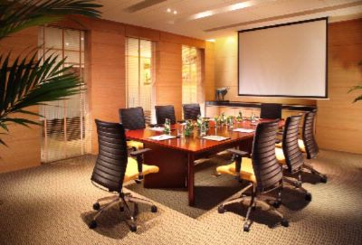 Board Room 4 of 7