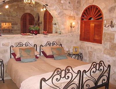 Bedroom In Beit Yosef Safed B&b 2 of 11
