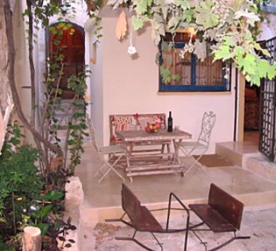 Guest House Beit Yosef Tsfat 4 of 11