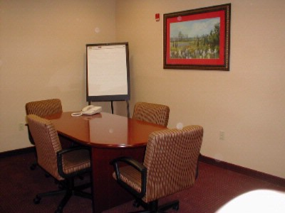 Board Room Is Perfect For Small Meetings Up To 6. 4 of 11