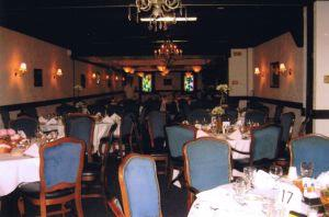 Michael\'s Restaurant Banquet Room 10 of 10
