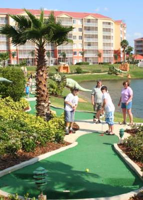 Mini Golf 5 of 12
