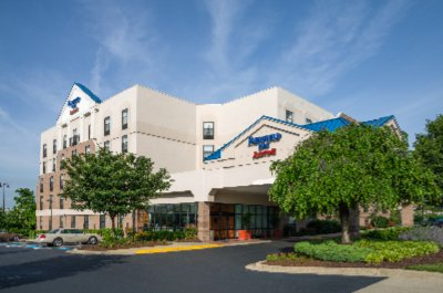 Fairfield Inn Laurel 1 of 8