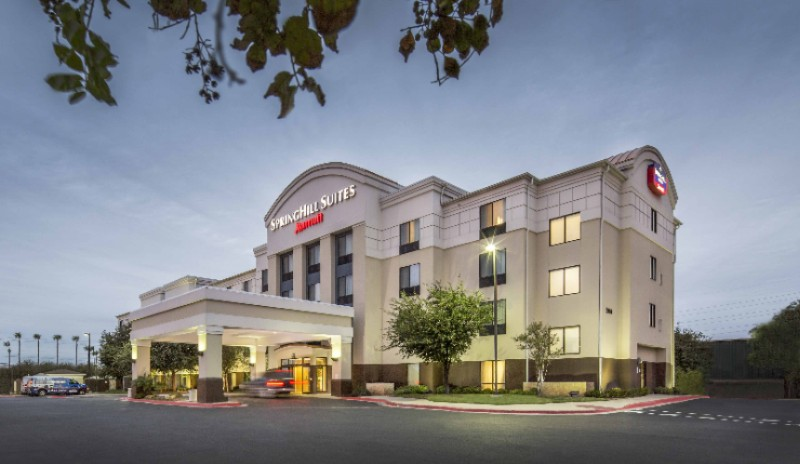 Springhill Suites by Marriott Laredo 1 of 14