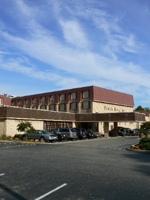 Image of Patrick Henry Square Inn & Suites