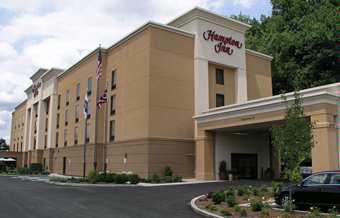 Image of Hampton Inn Cambridge