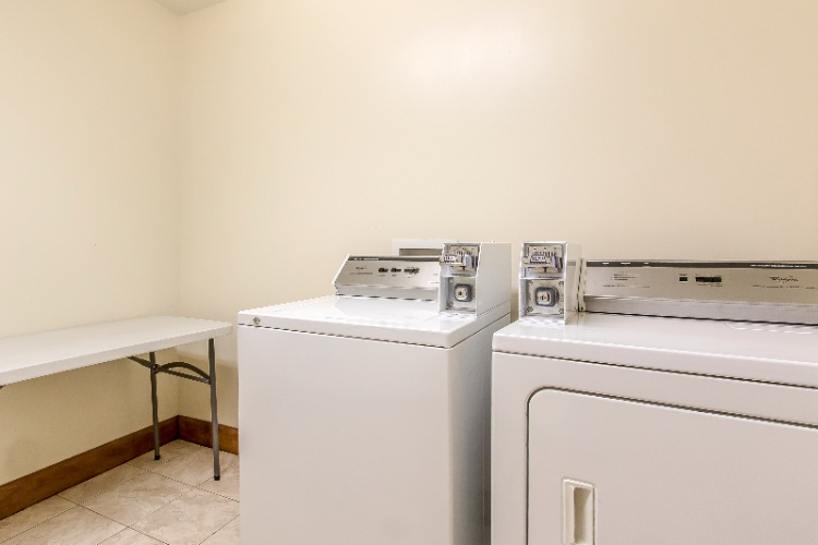 Guest Laundry Room 28 of 31