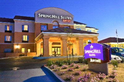 Springhill Suites 1 of 4