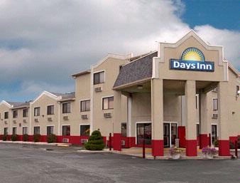 Days Inn Effingham 1 of 6