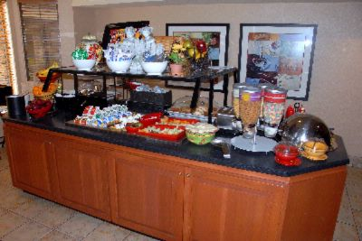 Staybridge Suites Allentown Bethlehem Airport 1 of 8