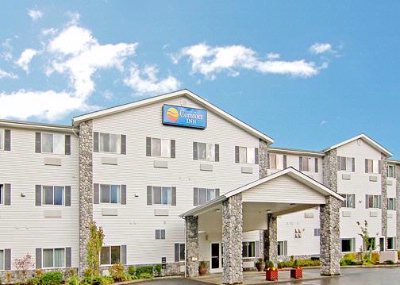 Image of Comfort Inn Conference Center