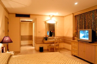 Regency Suite 1 Bedroom 60 Sqm 7 of 11