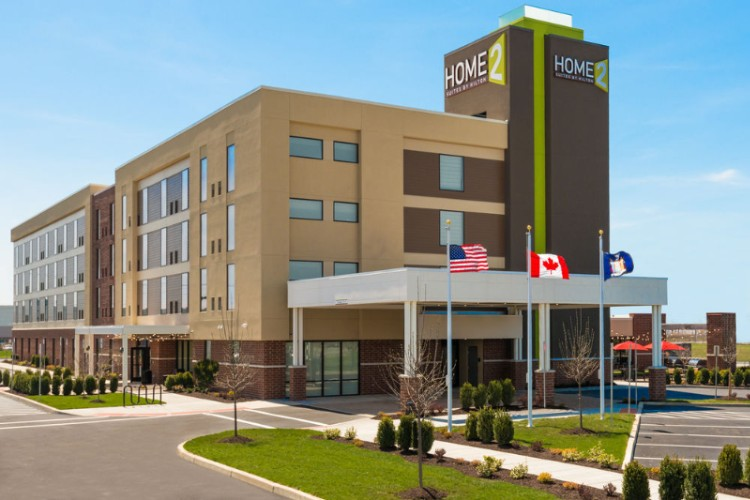 Home2 Suites Buffalo Airport / Galleria Mall 1 of 25
