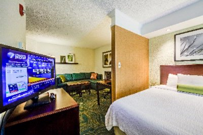 Image of Springhill Suites Dayton South