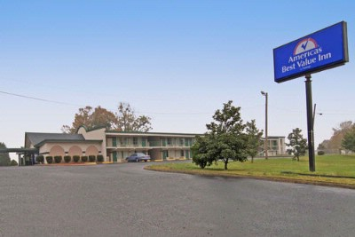 Days Inn Monroe Near Matthews 1 of 6