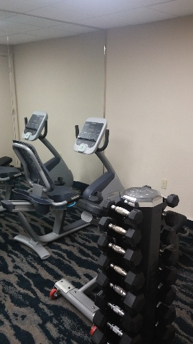 Fitness Area 2 13 of 15