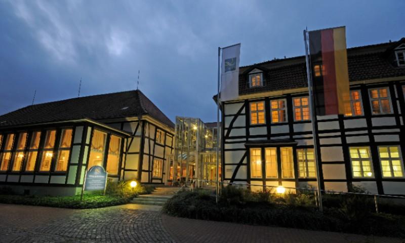 Horn Bad quality hotel vital zum horn bad meinberg brunnenstrasse 84