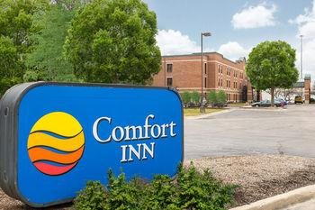 Comfort Inn Indianapolis North Carmel