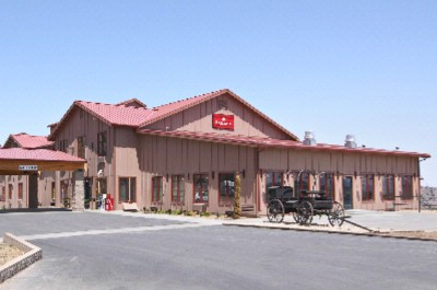Image of Silverland Inn & Suites