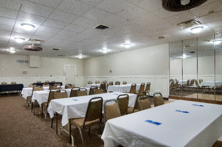 Meeting/banquet Room 7 of 12