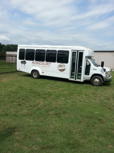 Shuttle Transportation Available 17 of 18
