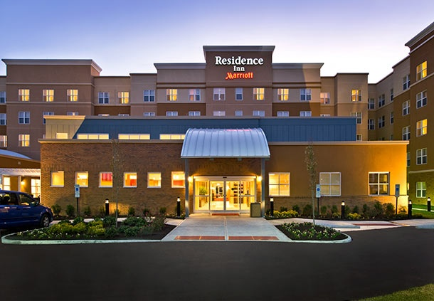 Residence Inn Boston Bridgewater 1 of 11