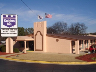 Extended Stay Hotels Woodstock Ga